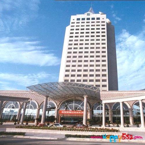 青岛丽晶大酒店