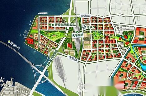 沧口区,原青岛市辖区.1951年由四沧区析置.1994年撤销.