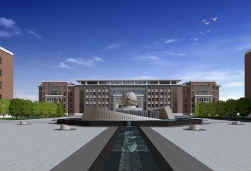 南京铁道职业学院