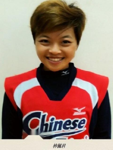 林佩君(台湾垒球运动员)-百科篮球三攻二搜狗图片