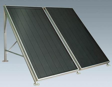 平板型太阳能集热器