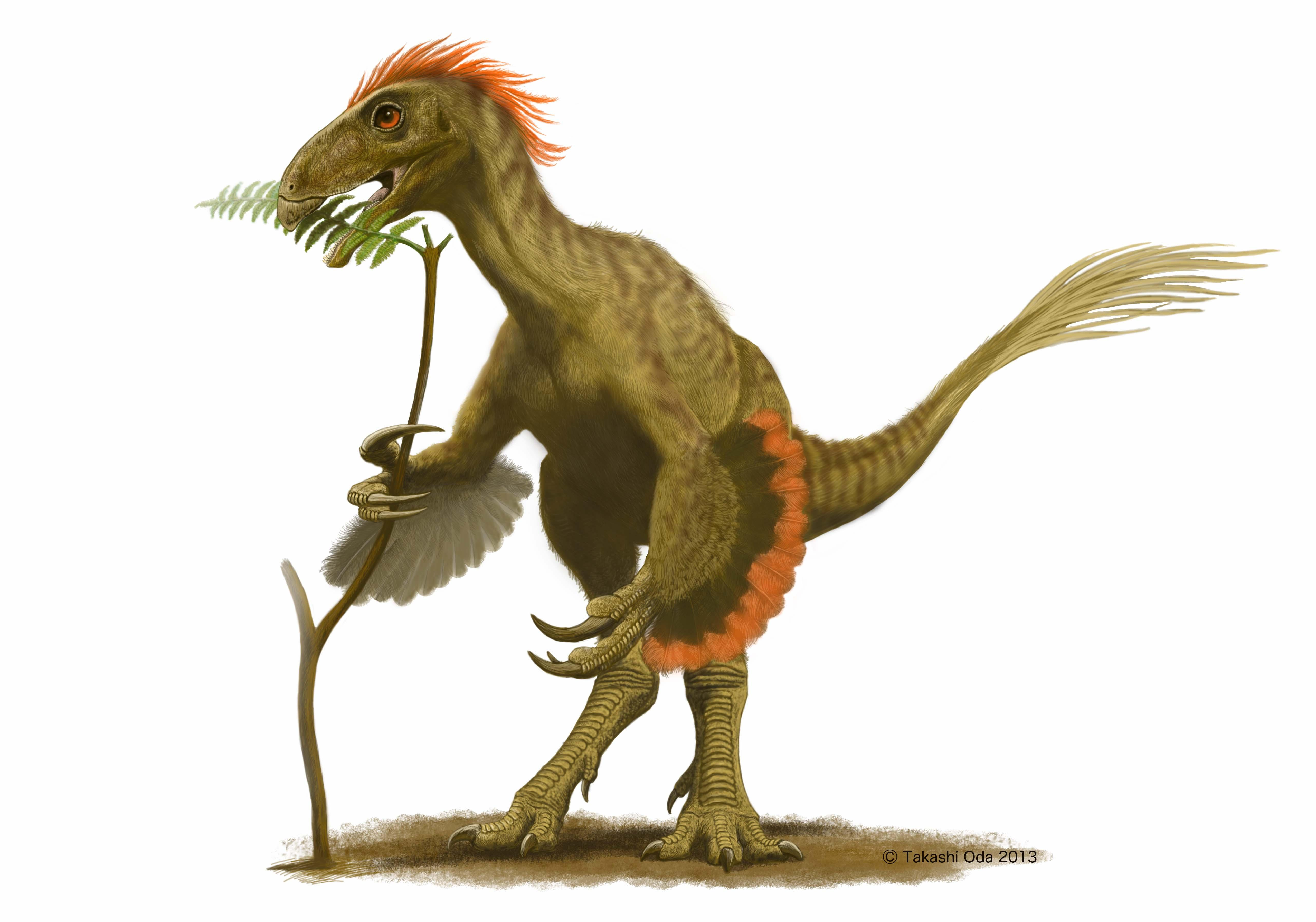 动物 恐龙 5125_3590