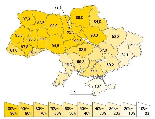 乌克兰人口2020总人数口 面积_乌克兰面积和人口