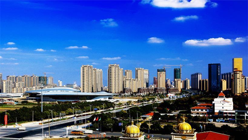 全部版本 最新版本  2017年,海安新增2个市级体育公园,区镇累计覆盖率