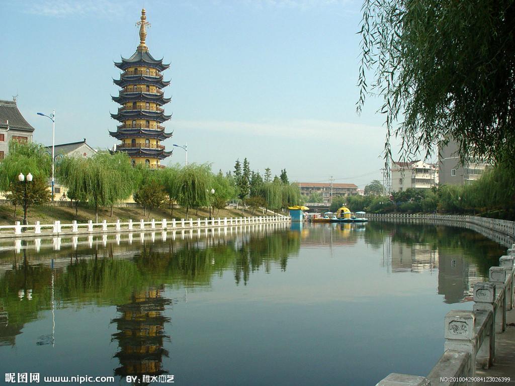 如皋称海阳最早始于西周,当时如皋为海阳地,隶扬州.