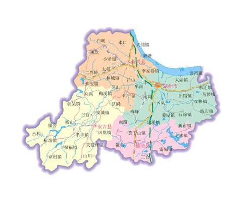 省地�_湖州(浙江省地级市) - 搜狗百科