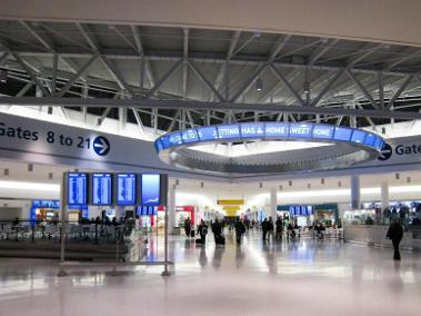日本米雷根_纽约肯尼迪国际机场 - 搜狗百科