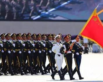 中国军队改革