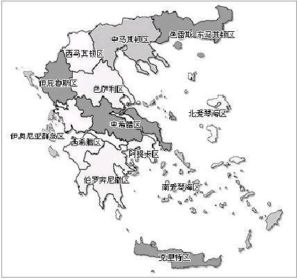 全部版本 历史版本  欧洲南部三大半岛之一.位于南欧东部.图片