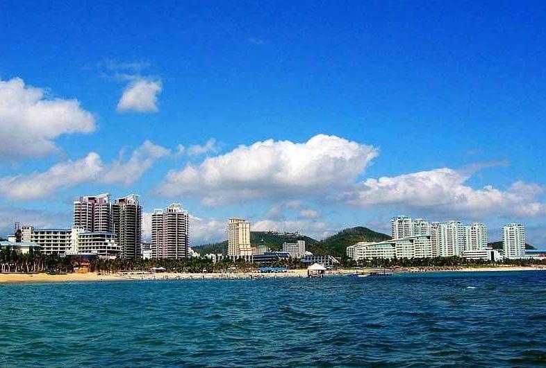 全部版本 历史版本  秦皇岛之名的起源地是指今海港区东山,这是一座由