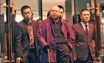 竹联帮_全部版本 历史版本  2007年10月4日,竹联帮精神领袖陈启礼病逝后,由黄