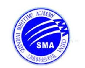 上海海事职业技术学院 校徽图片