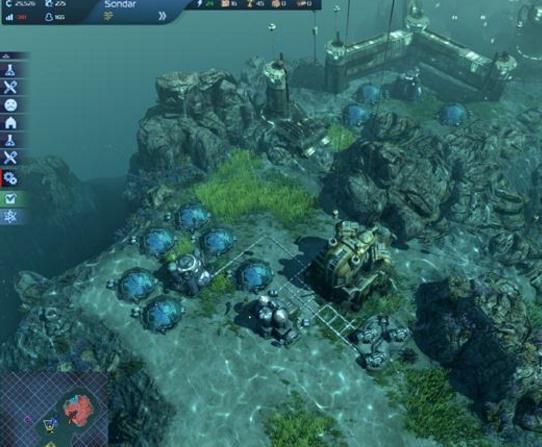 《纪元2070》是relateddesigns和bluebyte制作研发的一款战争类pc端