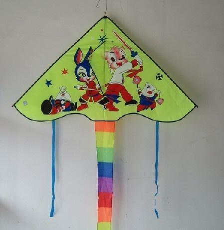 风筝制作技艺