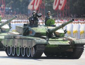 99改式主战坦克视频_中国99式改主战坦克 - 搜狗百科