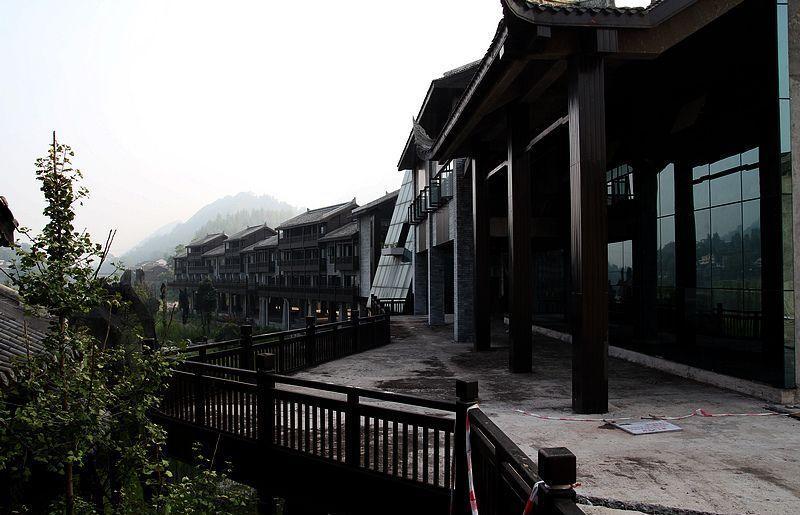 重庆市黔江区图片