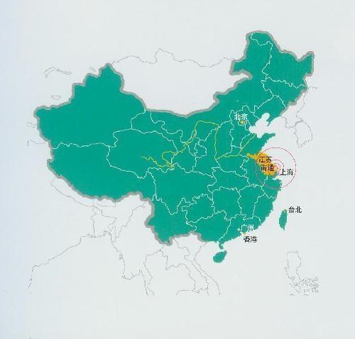 江苏省地�_南通(江苏省地级市)