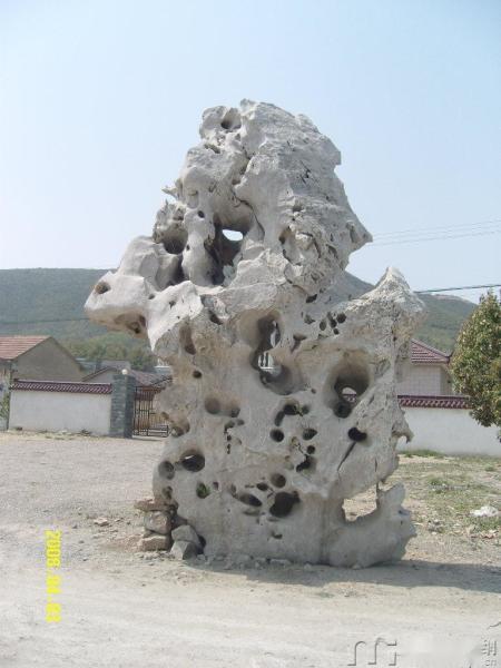 中国太湖石 搜狗百科图片