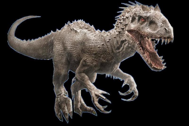 动物 恐龙 800_535