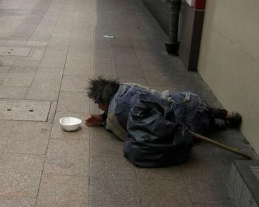 乞丐叫花子要饭图片_乞丐(社会) - 搜狗百科