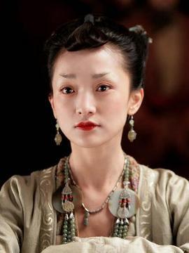 2006金马奖_周迅(中国内地女演员) - 搜狗百科