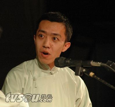 相声演员李菁何云伟_李菁(中国曲艺、相声演员) - 搜狗百科