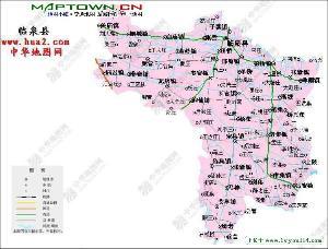 临泉县18年经济总量_临泉县地图