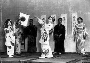 慰安妇服务日军电影_慰安妇(二战期间日军进行性暴力的受害者) - 搜狗百科
