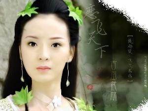 武林外史电视剧_白飞飞(人物) - 搜狗百科