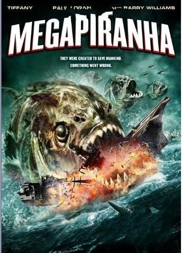 巨型食人鱼2_巨型食人鱼(美国恐怖电影) - 搜狗百科