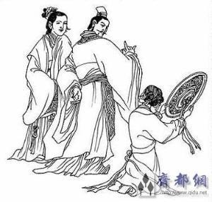 邹忌_邹忌修八尺有余 - 搜狗百科