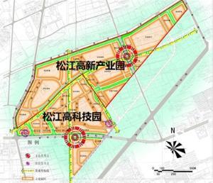 漕河泾开发区经济总量_漕河泾开发区新经济园
