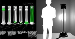 美国学生发明重力灯使用寿命长