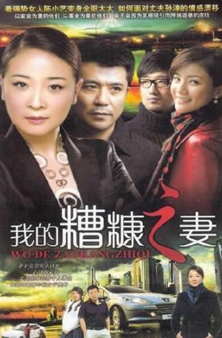 我的糟糠之妻(2010年鄢颇导演电视剧) - 搜狗百科