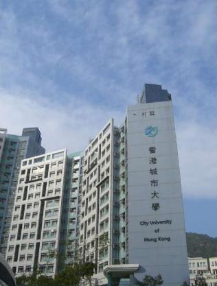 何舟-香港城市大学_香港城市大学 - 搜狗百科