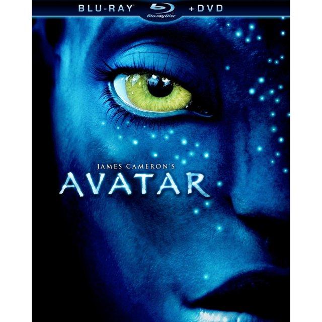 Avatar(2009年上映詹姆斯·卡梅隆执导美国电影)