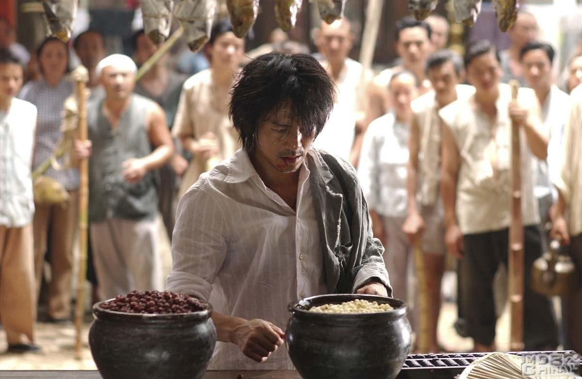 2004金马奖_功夫(2004年周星驰主演电影) - 搜狗百科
