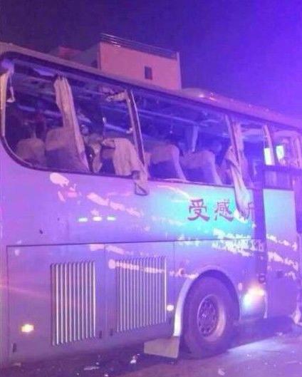 陕西蒲城大巴爆炸_陕西蒲城大巴车爆炸事故 - 搜狗百科