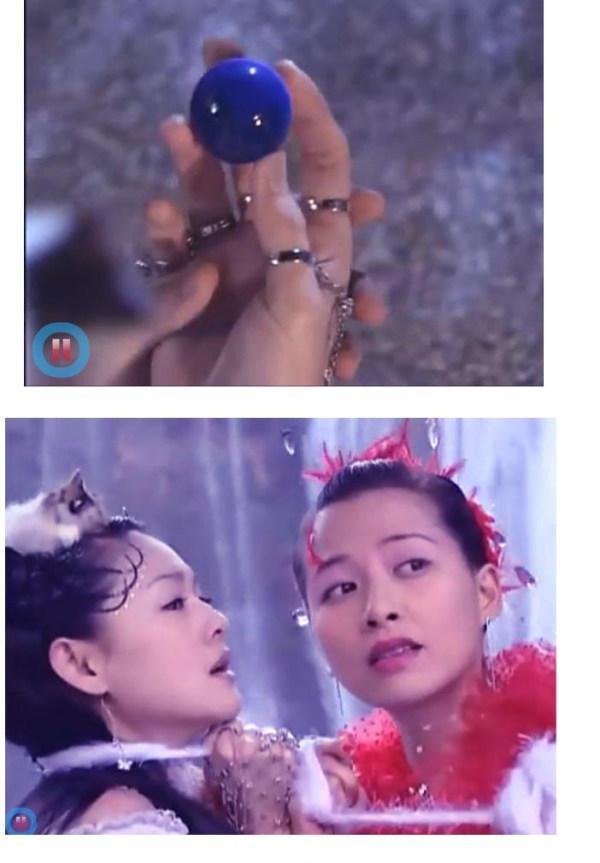 邓萃雯主演的电视剧_蓝魔之泪 - 搜狗百科