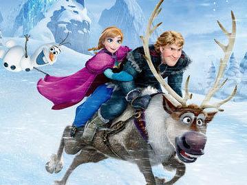 2013年3d电影票房_冰雪奇缘(美国2013年迪士尼3D电脑动画电影) - 搜狗百科