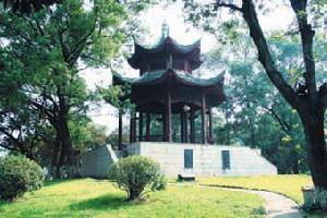 牡丹亭公园