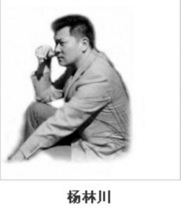 画家杨林川老婆_杨林川 - 搜狗百科