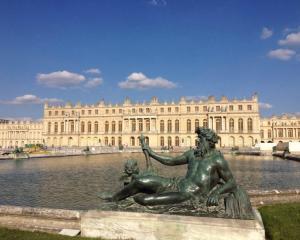 法国国王路易十三_凡尔赛宫(巴黎著名的宫殿之一) - 搜狗百科