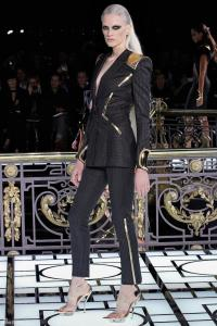 Versace 2013秋冬高级定制