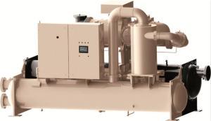 螺杆式冷水机组PFS
