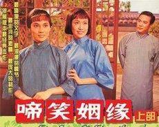 新俏郎君电影_啼笑姻缘(1957年李晨风执导电影) - 搜狗百科