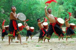 哈尼族舞蹈