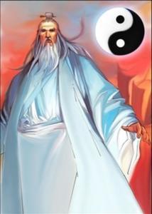 张三丰 中国武侠小说中的人物