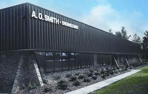 美国南卡州麦克比德水系统产品工程技术中心