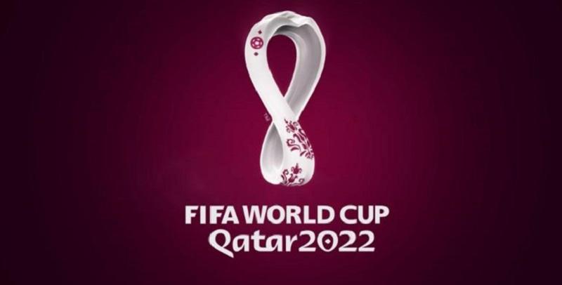 2022年卡塔尔世界杯会徽公布